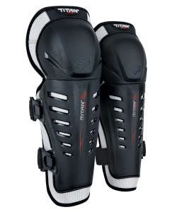 YTH TITAN RACE KNEE GUARD