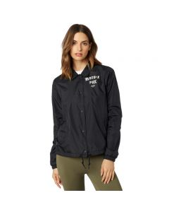 PIT STOP COACHES JACKET