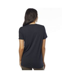 FAST AF SS BF CREW TEE