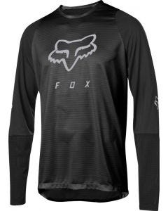 Defend LS Fox Jersey 2019