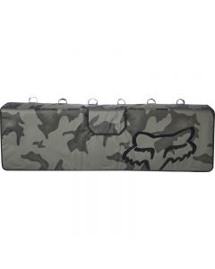 Large Camo Tailgate Cover 2019