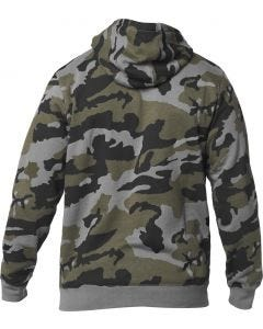 LEGACY MOTH CAMO  PO FLEECE