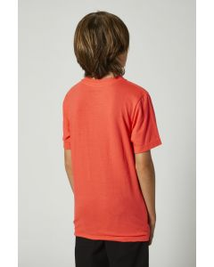 YOUTH CORKSCREW SS TEE