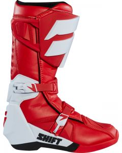 WHIT3 LABEL BOOT 2020